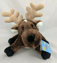 "Webkinz Reindeer Plush 9"" HM137 Stuffed Animal toy - $6.95"