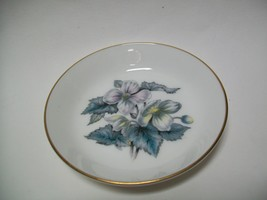 "Royal Worcester Woodland Coaster 3 7/8"" - $8.90"