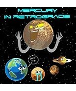 MERCURY RETROGRADE SHIELD WITH mandela! You need this! Protect yourself! - $47.77