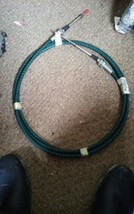 John Deere cable  10540032215 - $69.29