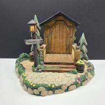 Goebel MJ Hummel club figurine germany hummelscapes little music makers ... - $94.05