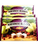 Liberty Orchards Northwest Delights 12 oz ( Pack of 3 ) - $49.49