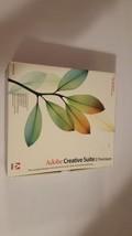 Adobe Creative Suite 2 Premium CS2 For Macintosh (Mac) - $13.86