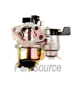 Harbor Freight HydroStar Carburetor 2500PSI 3GPM 212CC Pressure Washer - $22.00