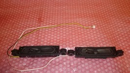Sharp LC-50UB30U 50-Inch AQUOS Internal Speaker Set 305-00258C00 0335100... - $4.00