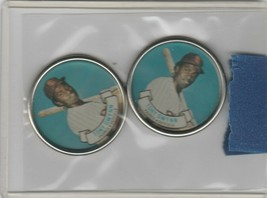 1987 Topps Coins Tony Gwynn Padres Lot of 2 - $1.28