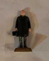 Marx President William McKinley Vintage Figure 1960's - $1.77