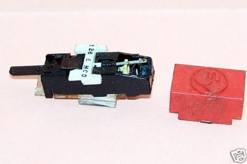 EV 5544 RECORD PLAYER CARTRIDGE NEEDLE for Magnavox 560348-1 -2 369-DS77