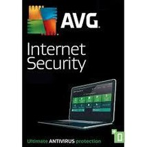 AVG INTERNET SECURITY 2020 1 DEVICE 1 YEAR GLOBAL Key - $9.00