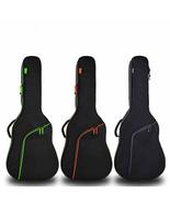 Guitar Bag Thicken Folk Flattop Balladry Steel-string Acoustic 35 36 38 ... - $45.20