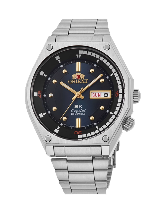 "Primary image for Orient SK ""Super King"" Diver Retro RA-AA0B03L19A RA-AA0B03L Blue Dial"