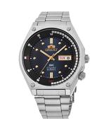 """Orient SK """"Super King"""" Diver Retro RA-AA0B03L19A RA-AA0B03L Blue Dial - $216.81"""