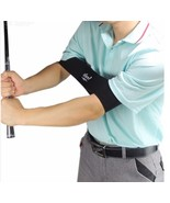 Golf Swing Training Aid Arm Band Trainer For Golfing 42 X 7cm new - $16.99
