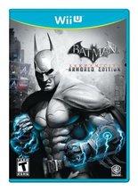 Batman Arkham City: Armored Edition [video game] - $14.23