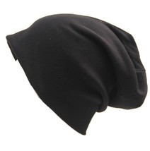 2019 Unisex classic autumn women cotton hats winter warm knitted cap for... - £6.54 GBP
