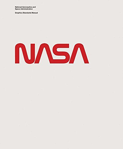 National Aeronautics and Space Administration Graphics Standards Manual Reed, Je