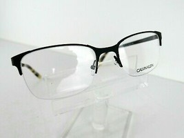 CALVIN KLEIN ck 8038 (001) Matt Black  52 X 19 140 mm Eyeglass Frame - $79.15