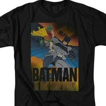 Batman DC Comics The Dark Knight Returns DC Multiverse Retro Cotton tee BM2216 image 2