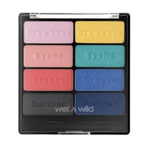 Wet n Wild Color Icon Eyeshadow Collection - Poster Child 0.3 OZ/ 8.5 g WW737A - $8.59
