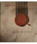 Slip of the Tongue by Whitesnake Cd - $10.99
