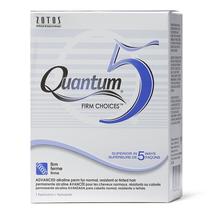 Quantum 5 Firm Choices Alkaline Perm