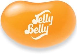 Jelly Belly Sunkist Orange Jelly Beans - 10 Pounds of Loose Bulk Jelly B... - $85.95