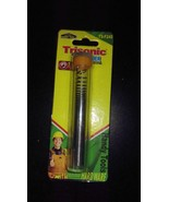 Trisonic Tube Solder ~ 1/2 Oz ~ 60/40 Tin/Lead Resin ~ TS-F245 (A7) - £0.74 GBP