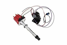 A-Team Performance EST Marine Electronic Ignition Distributor and Coil Upgrade K