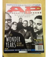 Alternative Press Magazine September 2015 - $2.97