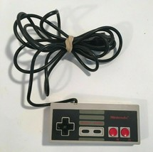 Nintendo NES Gamepad Controller Authentic Original Vintage Tested Working #1 - $13.25