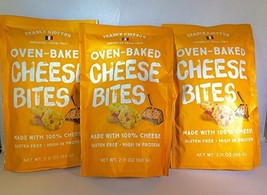 Trader Joe's Trader Giotto's Oven-Baked, Gluten-Free, Low Carb Cheese Bi... - $14.84