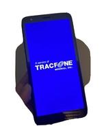 TracFone Straight Talk LG Journey Prepaid Cell Phone black - $48.51