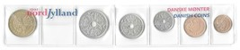 DENMARK 20009 MINT SET OF 6 COINS  (CNS 1373) - $18.82