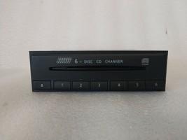 Remote CD6 dash CD Changer. OEM factory original. For select Nissan vehi... - $39.81