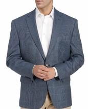 Lauren Ralph Lauren Mens 42L Houndtooth Plaid Blazer Jacket NWT MSRP $350 - $99.99