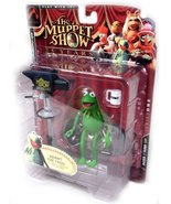 The Muppets Series 1 Action Figure Kermit The Frog - $44.06