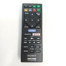 Genuine SONY BD RMT-VB201U OEM Remote Control for Blu-Ray Players Original  - $11.59