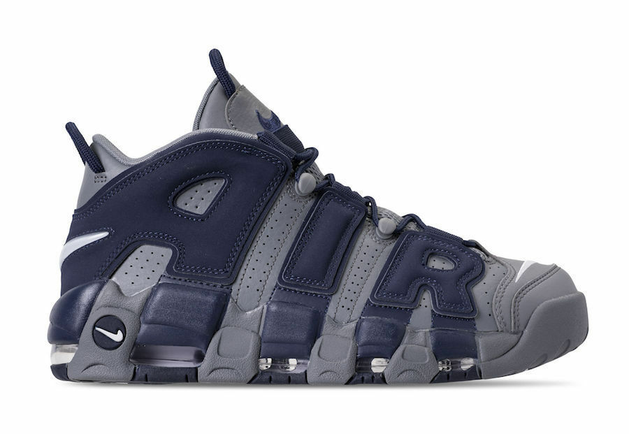new arrival 57062 8c266 NIKE AIR MORE UPTEMPO  96