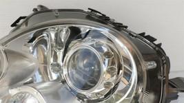 07-12 BMW Mini Cooper R55 R56 R57 HID XENON Headlight Driver Left LH image 2