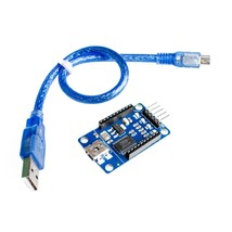 5sets Bluetooth Bee XBee Adapter USB Adapter for Arduino - $24.25