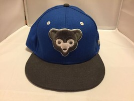 Chicago Cubs Hat New Era 7-1/8 Cooperstown Collection. Fifty nine/50 New... - $26.14