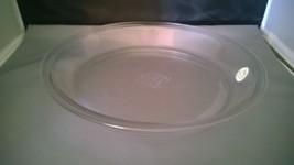 "PYREX #209 Clear 9"" Pie Plate 1.5"" High - $5.25"