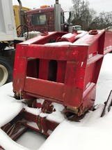 1999 Rogers Lowboy Trailer For Sale In Meadville, PA 16335 image 3