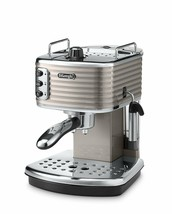 DELONGHI Scultura Ecz 351.BG Coffee Maker Independent Drip Of Ground 47.3oz - $534.21