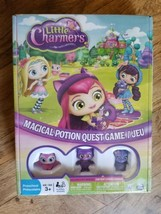 Little Charmers Magical Potion Quest Game - $4.58