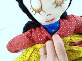 Rag Doll image 9