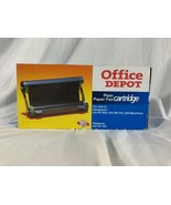 NEW Office Depot Plain Paper Fax Cartridge Panasonic KX-FP200 KX-FM210 220  - $14.15