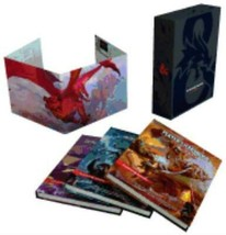 Dungeons & Dragons Core Rulebooks Gift Set - $114.83