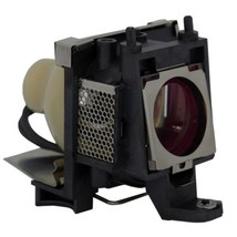 BenQ 5J.J1S01.001 Osram Projector Lamp With Housing - $81.17