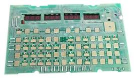 GENERIC SX-V-75-K-2 CONTROL BOARD W/ SX-V-75 BOARD D2